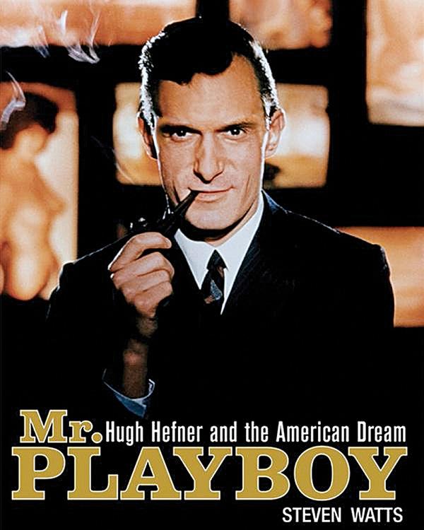 1.12 Hugh Hefner