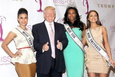 Girls of Trump